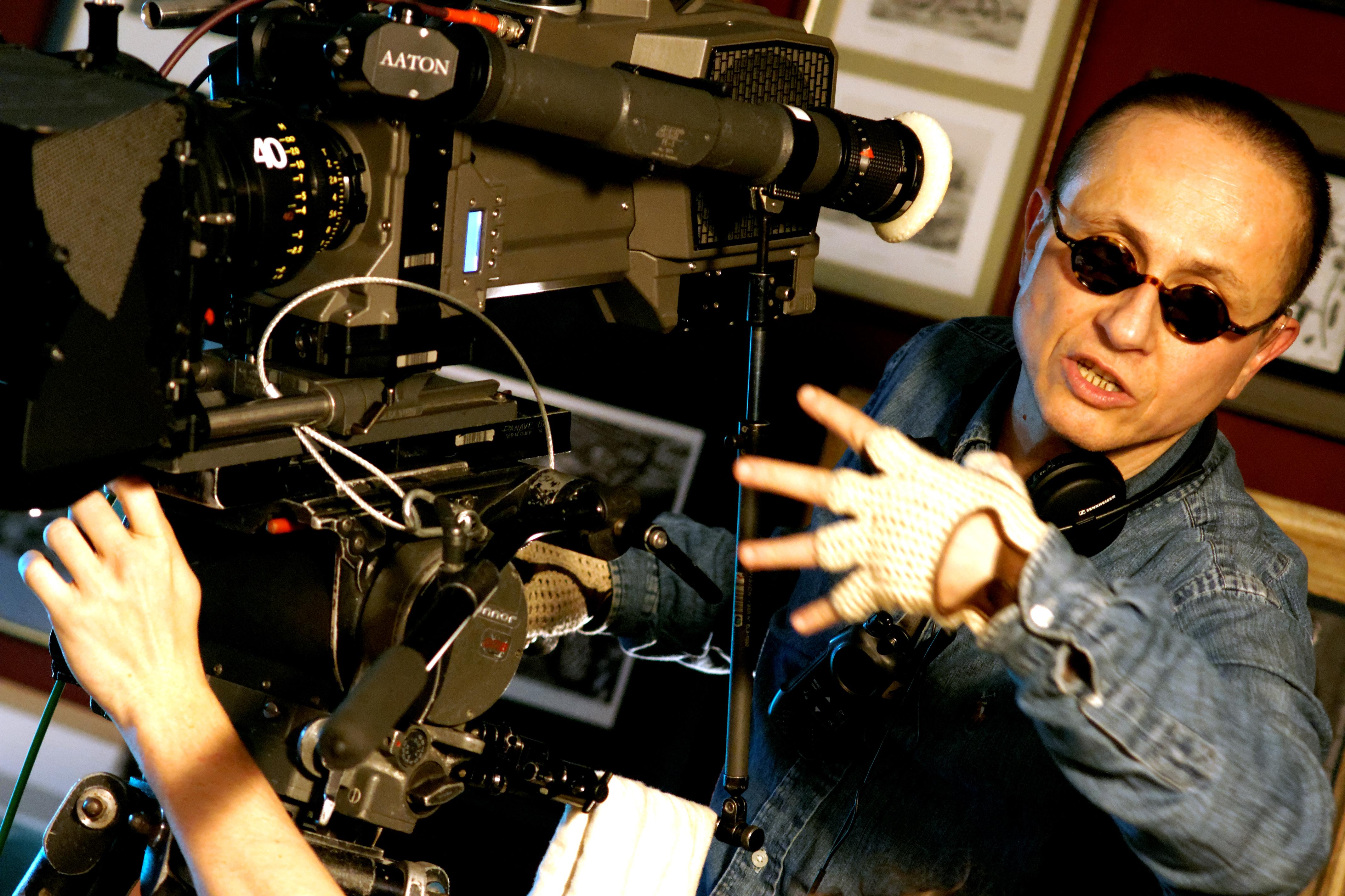Photographie de plateau (cinéma)